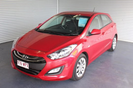 Hyundai I30 ACTIVE GD2 MY14