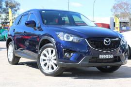 Mazda Cx-5 GRAND TOURER 4X4 KE1021