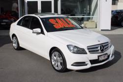 Mercedes-Benz C200 Cdi W204