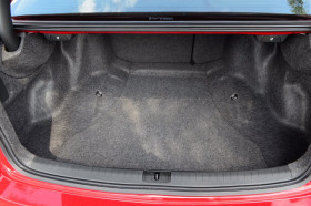 2009 Honda Accord Euro CU Luxury Sedan