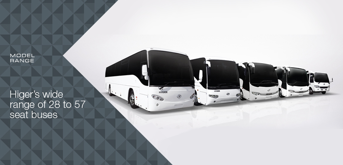 Higer Buses