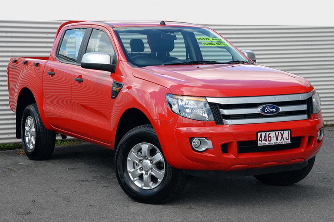 2014 [SOLD] for sale in Brisbane - Byrne Ford