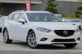 Mazda 6 Sport GJ1031