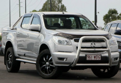Holden Colorado LS-X Crew Cab RG MY16
