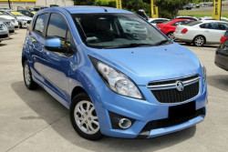 Holden Barina Spark CD MJ MY15