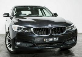 BMW 320D Sport Line Gran Turismo F34 MY0613