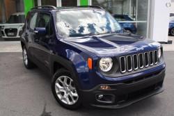 Jeep Renegade Longitude BU