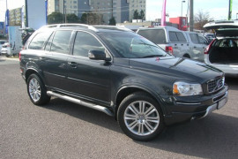 2012 MY13 Volvo XC90 P28  D5 D5 - Executive Wagon
