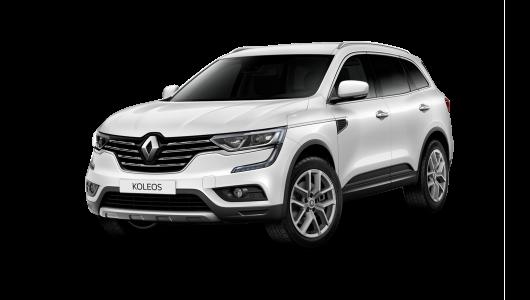 Renault KOLEOS Zen 4x2 Automatic