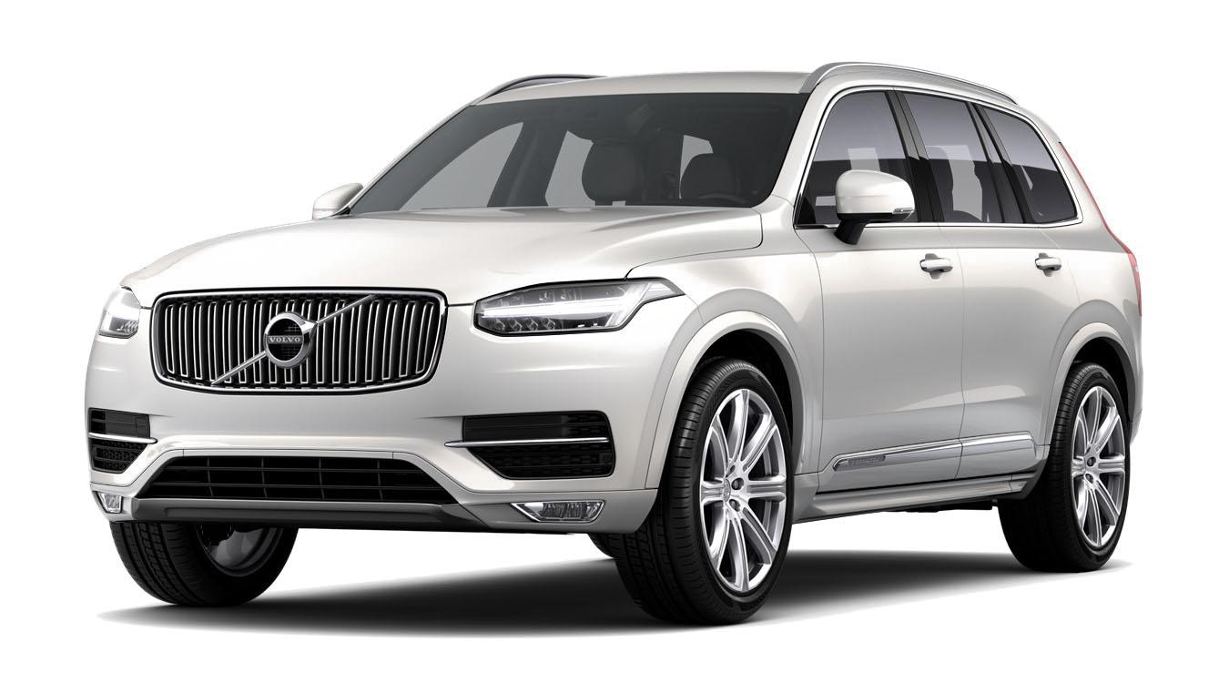 2018 Volvo XC90 L Series T6 Inscription Wagon