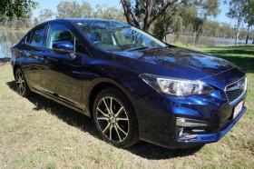 Subaru Impreza Premium G5  2.0i