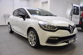 Renault Clio R.s. Iv Sport Premium Clio R.S. IV Sport Premium 1.6L Petrol