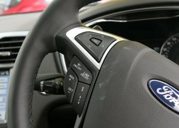 2016 Ford Mondeo MD Titanium PwrShift Hatchback