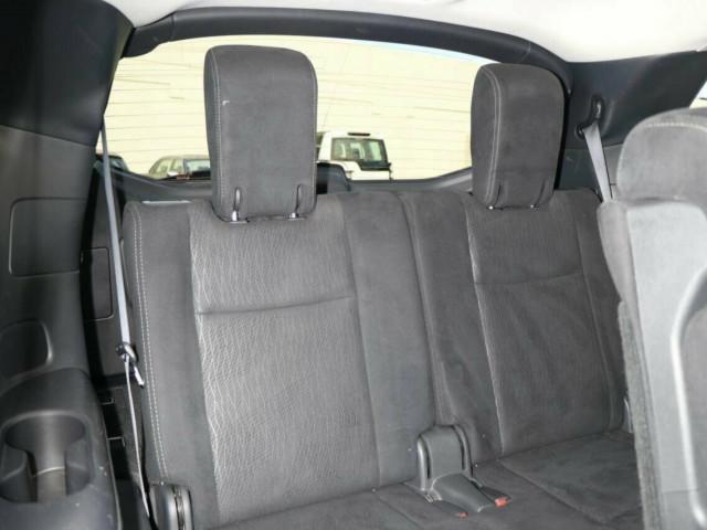 2014 MY Nissan Pathfinder R52 MY15 ST X-tronic 2WD Wagon