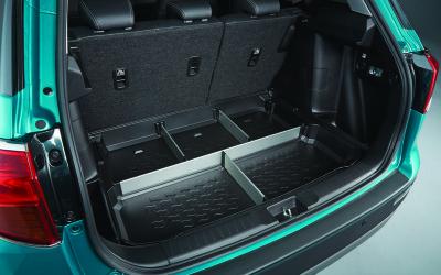 Suzuki Vitara Car Accessories