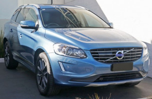Volvo XC60 T5 LUXURY (No Series) MY17