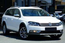 Volkswagen Passat Alltrack Alltrack DSG 4MOTION 3C
