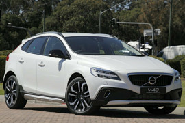 Volvo V40 Cross Country T5 Luxury M Series