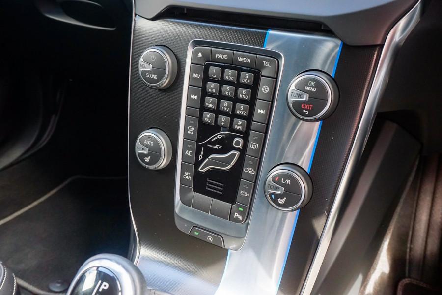 2014 Volvo V40 (No Series) MY15 T5 R-DESIGN Hatchback