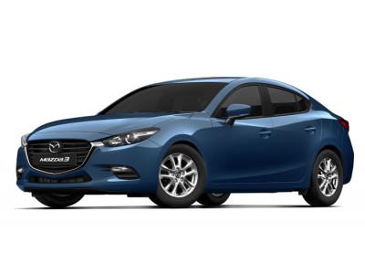 Mazda 3 Neo Sedan BN Series