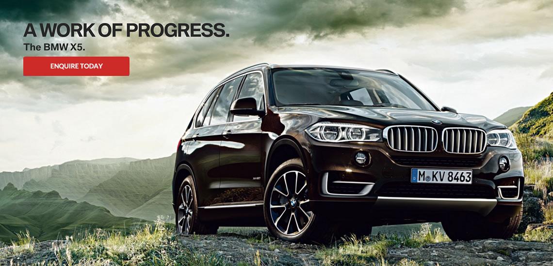 BMW X5 | South Coast Prestige