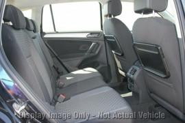 2017 MY Volkswagen Tiguan 5N Comfortline Wagon