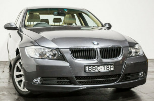 BMW 320i Executive Steptronic E90