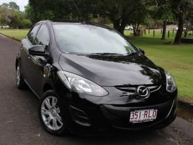 Mazda 2 Neo DE