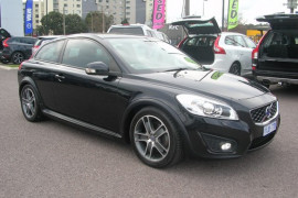 2011 MY12 Volvo C30 M Series  T5 T5 - Lifestyle Hatchback