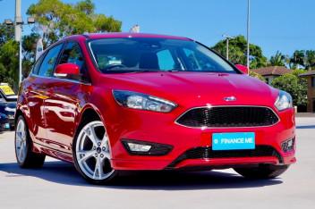 Ford Focus Titanium LZ