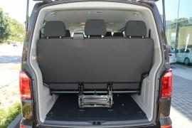 2016 MY Volkswagen Caravelle T6 Trendline Wagon