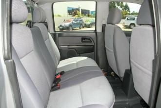 2007 Holden Rodeo RA MY07 LX Crew Cab Utility