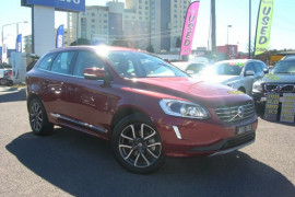 Volvo XC60 T5 - Luxury
