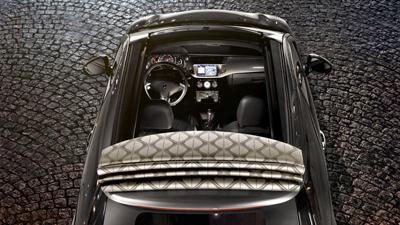 DS3 Cabrio Cabrio Soft Top
