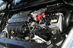 2013 Nissan Pulsar C12 ST Hatchback