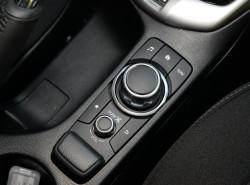 2017 Mazda CX-3 Wagon
