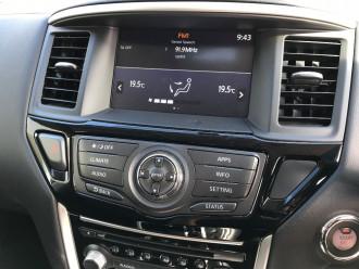 2017 Nissan Pathfinder R52 ST 2WD Suv