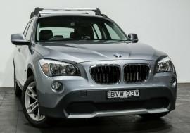 BMW X1 sDrive18i Steptronic E84 MY0911