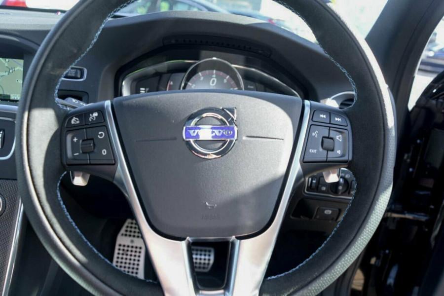 2016 MY17 Volvo S60 F Series Polestar Sedan