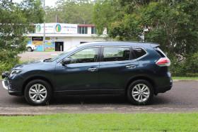 2015 Nissan X-Trail T3 Wagon Wagon