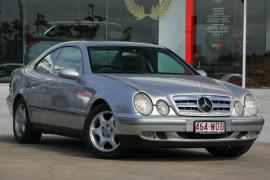 Mercedes-Benz CLK320 Sport C208