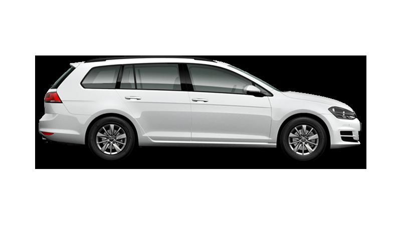 Golf Wagon 92TSI Trendline 7 Speed DSG