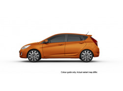 Hyundai Accent Active Hatch RB4