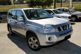 Nissan X-Trail ST (4x4) T31 MY10