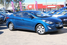 Hyundai Elantra ACTIVE MD SERIES 2 MD3