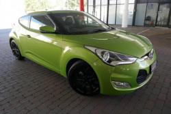 Hyundai Veloster FS