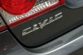 2007 Honda Civic 8th Gen MY07 VTi Sedan