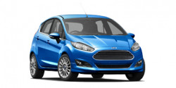 New Ford Fiesta for sale in Brisbane