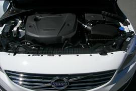 2015 MY Volvo S60 F Series D4 Kinetic Sedan