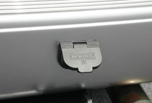 2000 Toyota Landcruiser HDJ100R GXL Wagon